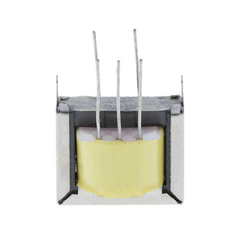 2Pcs audio output transformer 1:1 EI-19 EI19 800:800 high quality SH 10