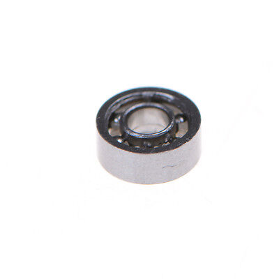 10pcs MR83 3x8x3mm Open Miniature Bearings ball Mini Hand Bearing Spinner BSCA