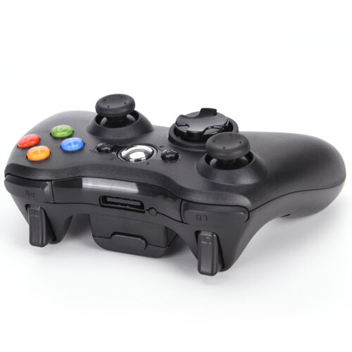 New 2.4GHz Wireless Gamepad for Xbox 360 Game Controller Joystick WTUS 4