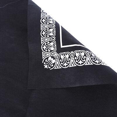 49*49cm pentacle tarot game tablecloth board game textiles tarots table cover HU 7