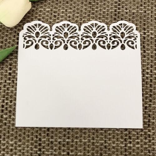 "lace Design Metal Cutting Dies For DIY Scrapbooking Card Paper Album""# 4"