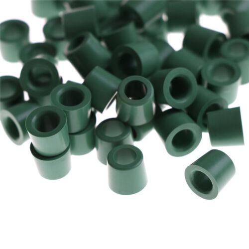 """50pcs/set A/C 1/4"""" Charging Hose Manifold Repair Sealing O-ring Replacem Sm"""