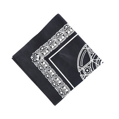 49*49cm pentacle tarot game tablecloth board game textiles tarots table cover HU 4