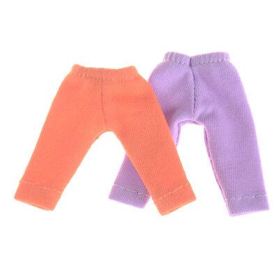 5pcs Fashions Puppenkleidung mit 5 Paar Schuhen für 1//12 BJD OB11 Obitsu11