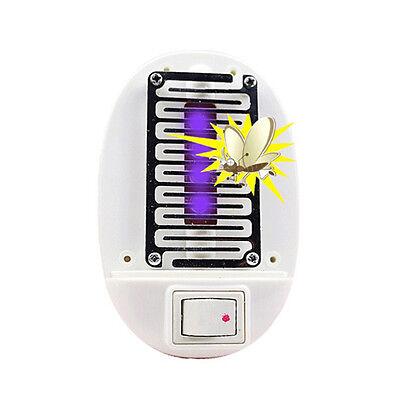 Piège à insectes électrique à insectes, insecte, mouche LED, lampe de nuit OP 3