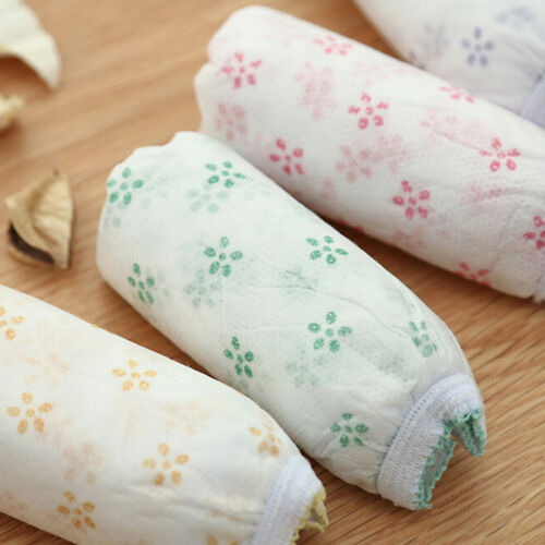 7PCS Cotton Pregnant Disposable Underwear Panties Prenatal Postpartum Panties''' 4