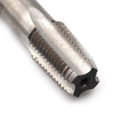 NPT1//4-18 High Speed Steel Taper Pipe Tap Thread 1//4/'/' Metalworking Tool FJ