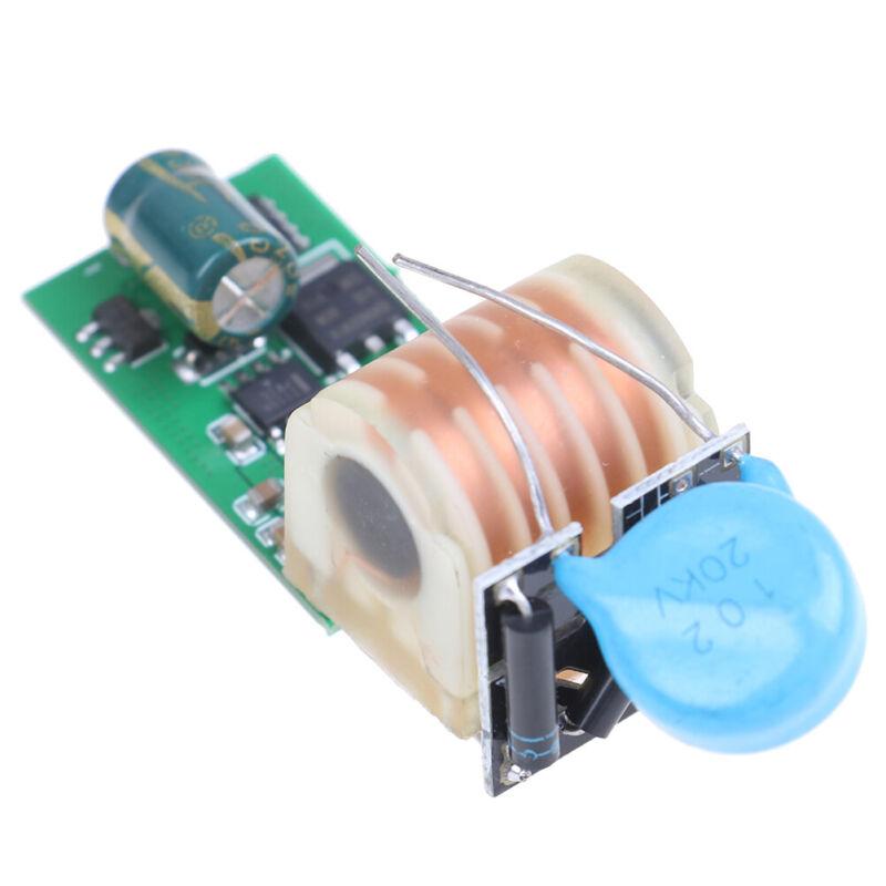 15KV high voltage generator step-up inverter arc igniter coil module DC 5V-12V4H