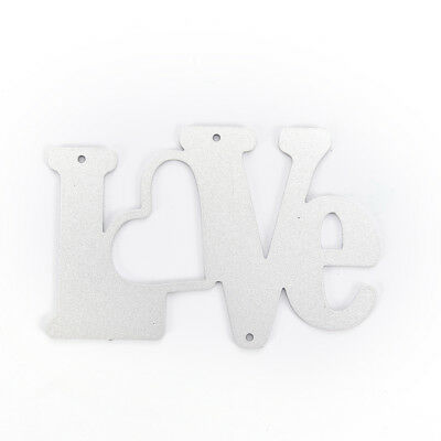 Love Metal DIY Cutting Dies Stencil Scrapbook Album Paper Card EmbossingCraft XM 3