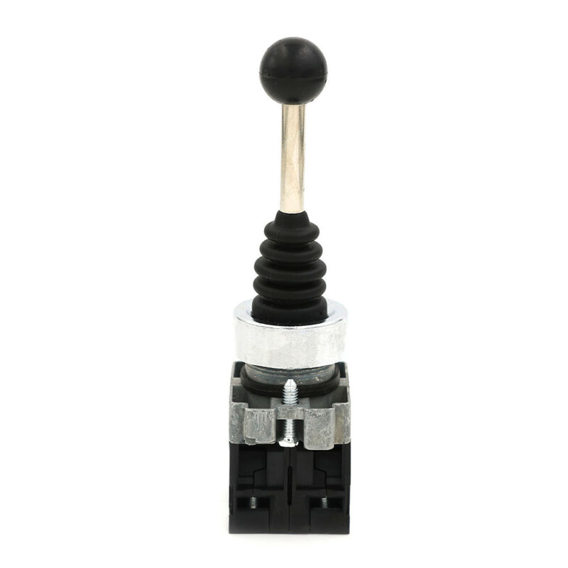 XD2PA12CR 2positions maintained wobble stick joystick switch 2 direction loc VvV 3