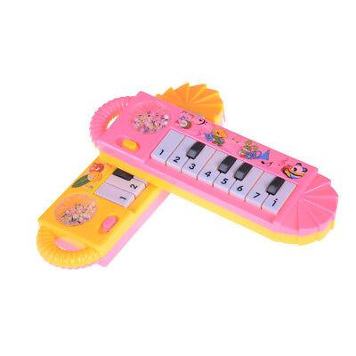 Popular Mini Plastic Electronic Keyboard Piano Kid Toy Musical Instrument HC ^S 3