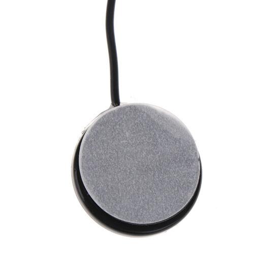 Micro de contact professionnel piézo-électrique pour guitare 8