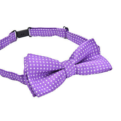 Pet Puppy Kitten Dog Cat Adjustable Neck Collar Necktie Grooming Suit Bow Tie#V 8