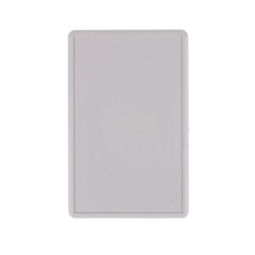 Light Gray 70*45*30mm Plastic Enclosure Case DIY Junction Box 2