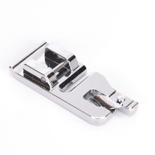 how to use rolled hem presser foot