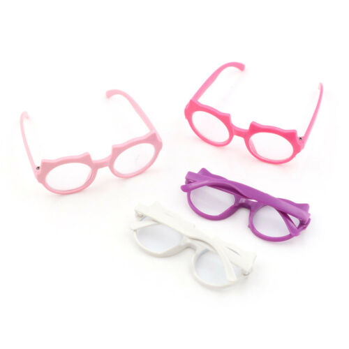 Doll Glasses Colorful Glasses Sunglasses Suitable For 18Inch American Dolls+v 4