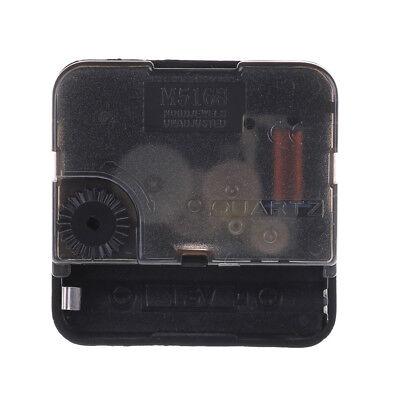 15mm hilo largo silencioso silencio reloj de cuarzo mecanismo de movimientoDIYF3 2