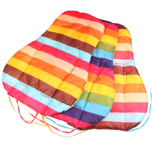 Baby Stroller seat Cushion Stroller Pad mattresses Pillow Cover  Thicken PadHJ 5