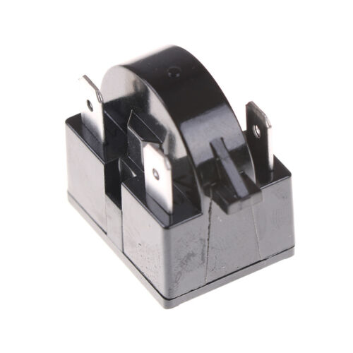 QP-02-4.7 Start Relay Refrigerator PTC for 4.7 Ohm 3 Pin Danby Compressor TS 2