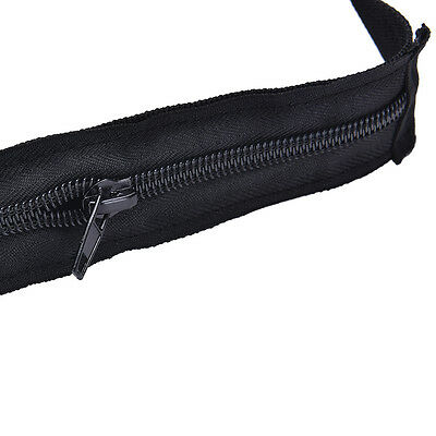 Travel Secret Waist Money Belt Hidden Security Safe Pouch Wallet Ticket  R 6