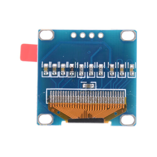 "1.3"" Oled Lcd Display Module Iic I2C Interface 128X64 3-5V For Arduin IBUK 5"