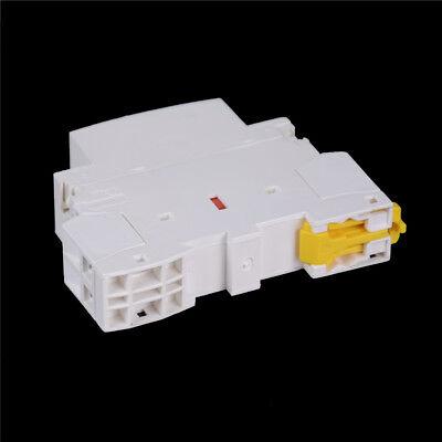 2P 20A 220V / 230V 50 / 60HZ Contattore domestico per uso domestico KT 6
