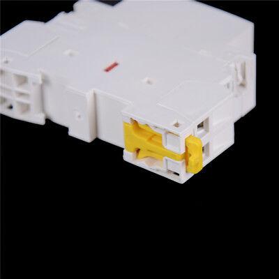 2P 20A 220V / 230V 50 / 60HZ Contattore domestico per uso domestico KT 7