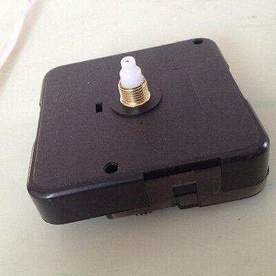 1 Set Quartz Clock Movement Mechanism DIY Kit Battery Powered Hand Tool Set J7 6