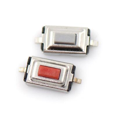 20x 3*6*2.5mm tactile bouton poussoir interrupteur tact interrupteur micro 2pin9