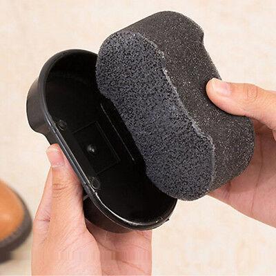 Nouveau Outils de nettoyage de brosse à éponge pour chaussures 4