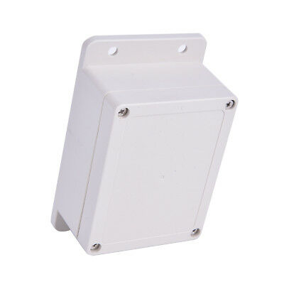 115*90*55mm waterproof plastic electronic project cover box enclosure case S&K 9