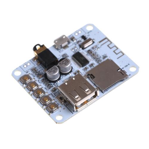 Stereoausgang Bluetooth-Audiomodul Universalmodul Empfänger Lautsprecher TC