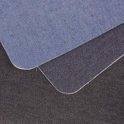 6X Assortiment De Réparation De Jeans En Coton 3Color Fer Sur Denim Patch CBGS 11