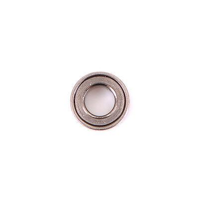 10pcs Mini Bearing steel bearing Rolling Ball Bearings MR63ZZ 3*6*2.5mm、2018 4