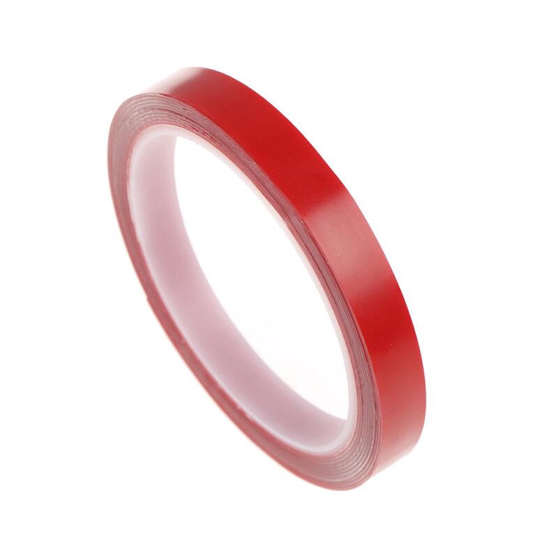 Le gel acrylique de haute résistance adhésif double face aucun ruban VHB d'au IY 9