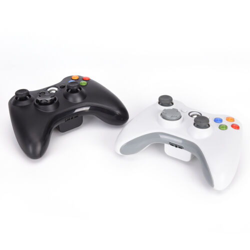 New 2.4GHz Wireless Gamepad for Xbox 360 Game Controller Joystick WTUS 2