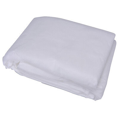 1 x WATERPROOF PROTECTIVE KING SIZE MATTRESS COVER PROTECTOR Wetting EC