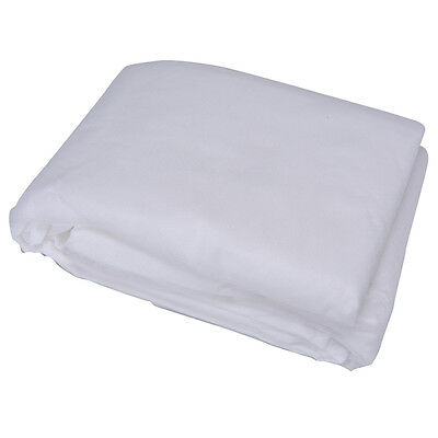 Mattress Cover Protector Single Layer Warm  Bed Bug Dust Mite Cover ESUS