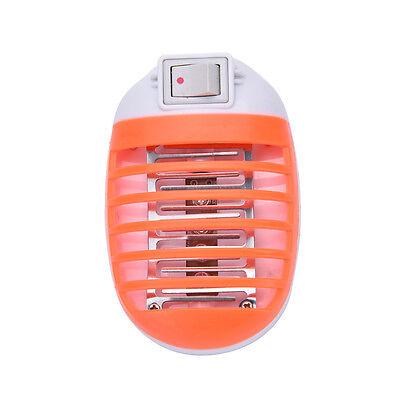 Piège à insectes électrique à insectes, insecte, mouche LED, lampe de nuit OP 4