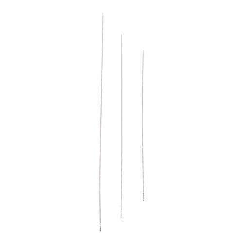 80//100//120mm Beading Needles Fit Jewellery Making Threading SL