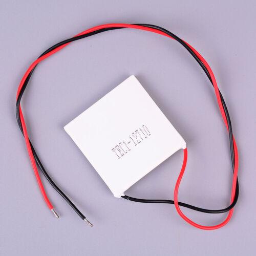 TEC1-12710 100W TEC1 12710 12V 10A TEC thermoelectric cooler peltier WRJD