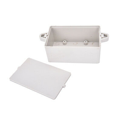 Waterproof Plastic Cover Project Electronic Instrument Case Enclosure Box . 5