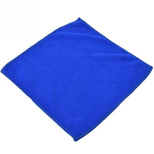 5Pcs Durable Microfiber Cleaning Auto Soft Cloth Washing Cloth Towel Dus bu 8