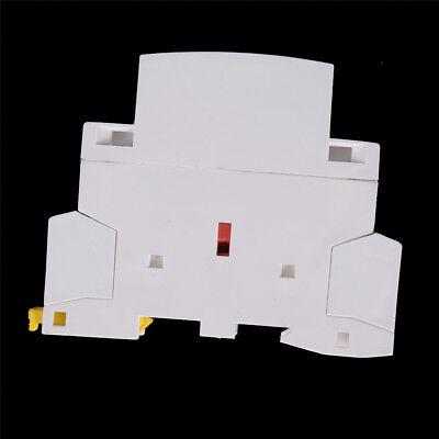 2P 20A 220V / 230V 50 / 60HZ Contattore domestico per uso domestico KT 2