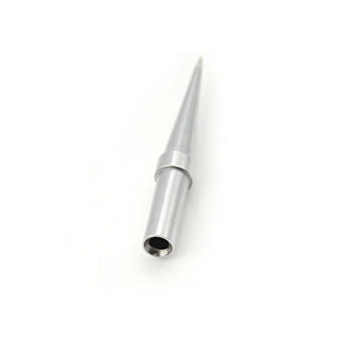 Replacement Weller 1//64ETS Long Conical Soldering Iron Tip Stations WES50//WES LS