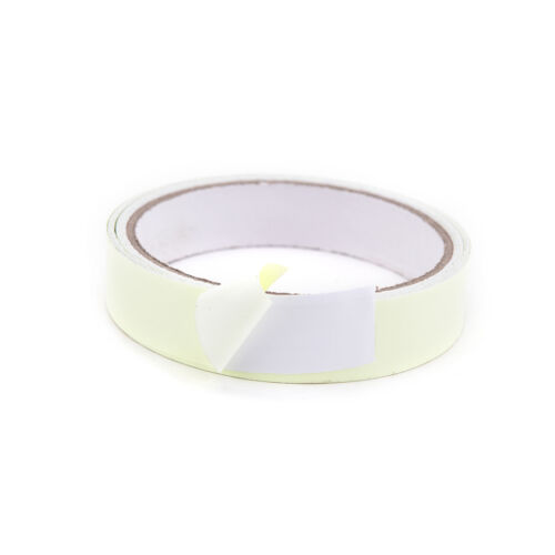 Luminous Tape Waterproof Self-adhesive Glow In The Dark Safety Stage Home TB 9