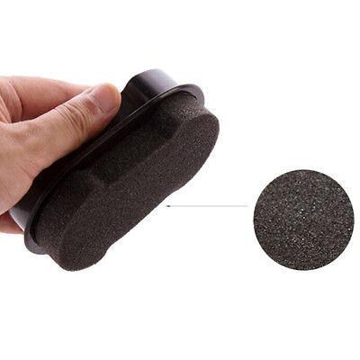 Nouveau Outils de nettoyage de brosse à éponge pour chaussures 7