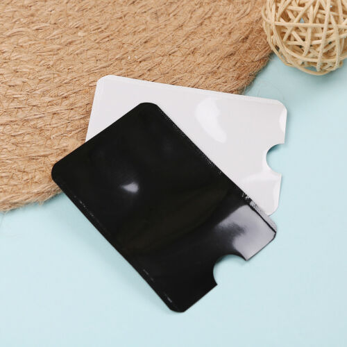 10pcs colorful RFID credit ID card holder blocking protector case shield cover—H 7