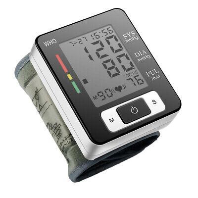 1Pcs Tensiometro de Brazo con Deteccion de Arritmias Medisana Digital Pulsometro 2