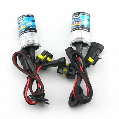 Hid Conversion Kit  9006 H1 H3 H4 H7 H11 9005 Xenon Headlight Bulbs 55W Ballast 6